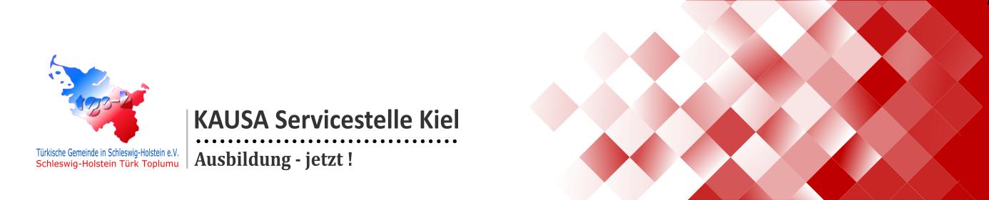 KAUSA Servicestelle Kiel